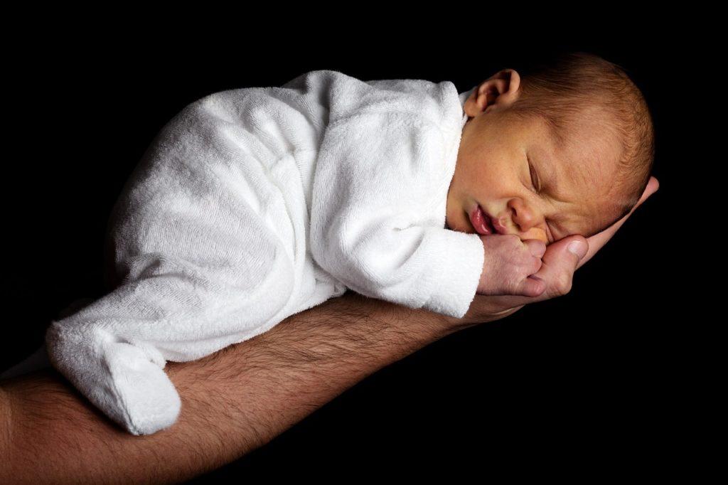 PGD bebé