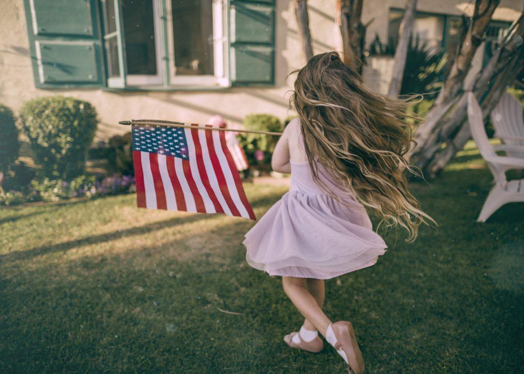 Maternité de Substitution Américaine : Fille