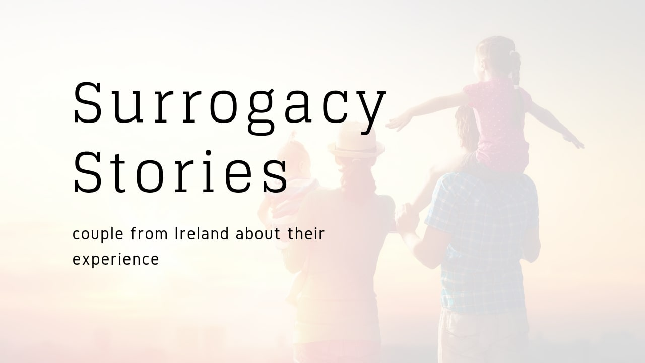 Success Surrogacy stories_ilaya