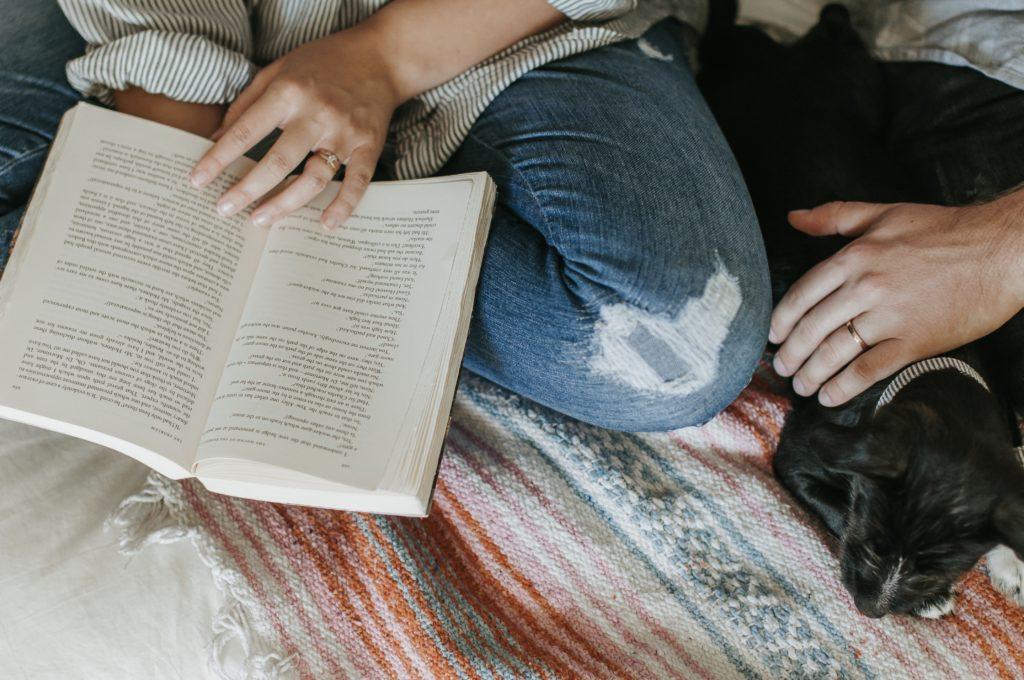 Lectura adicional para los padres de intención