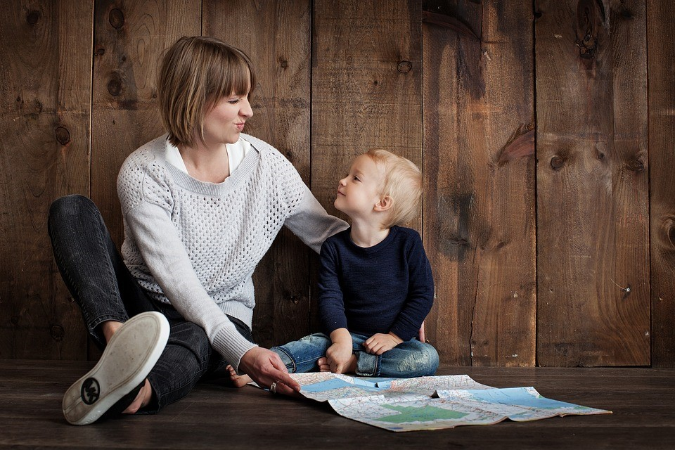 Réponses à vos questions fréquentes : comment la maternité de substitution affecte-t-elle l'enfant ?