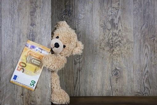 Ethik und Leihmutterschaft - Zahlung