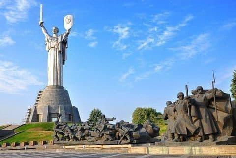 Sehenswürdigkeiten in Kiew - Sophienkathedrale