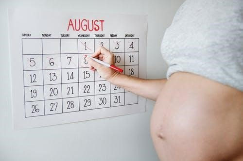 Pros and Cons of Being a Surrogate - Calender