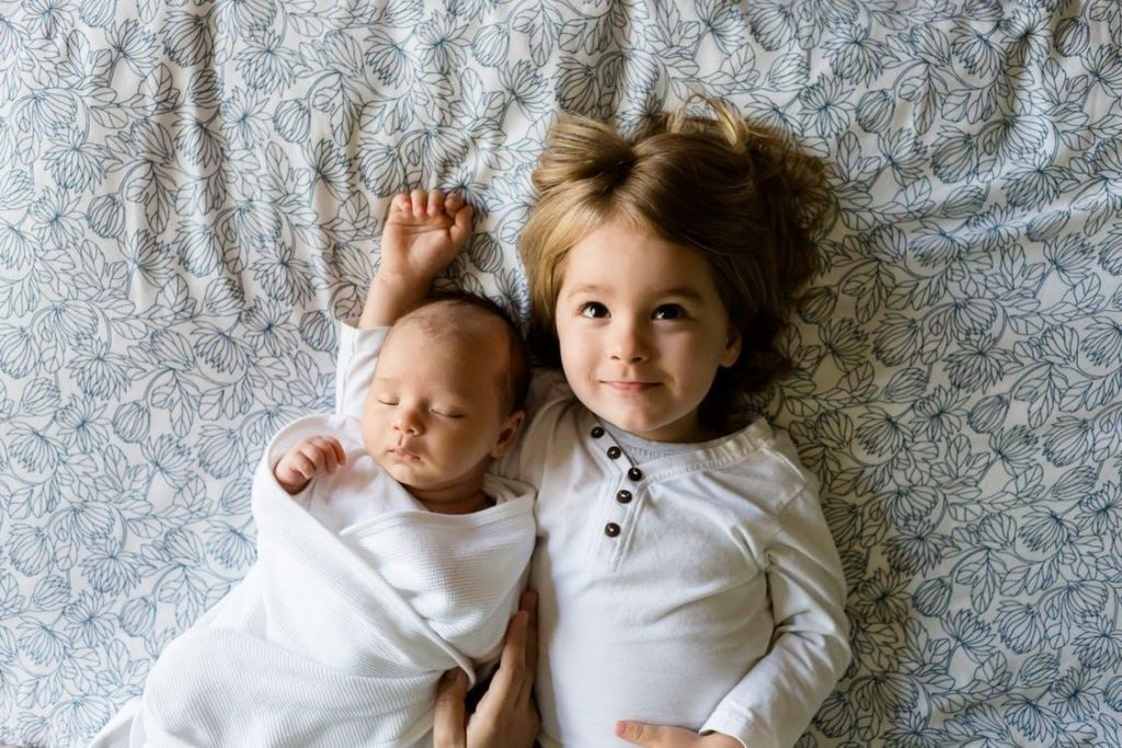 Surrogacy VS Adoption - Adopted Children