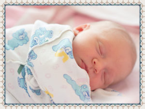 babies born via surrogacy